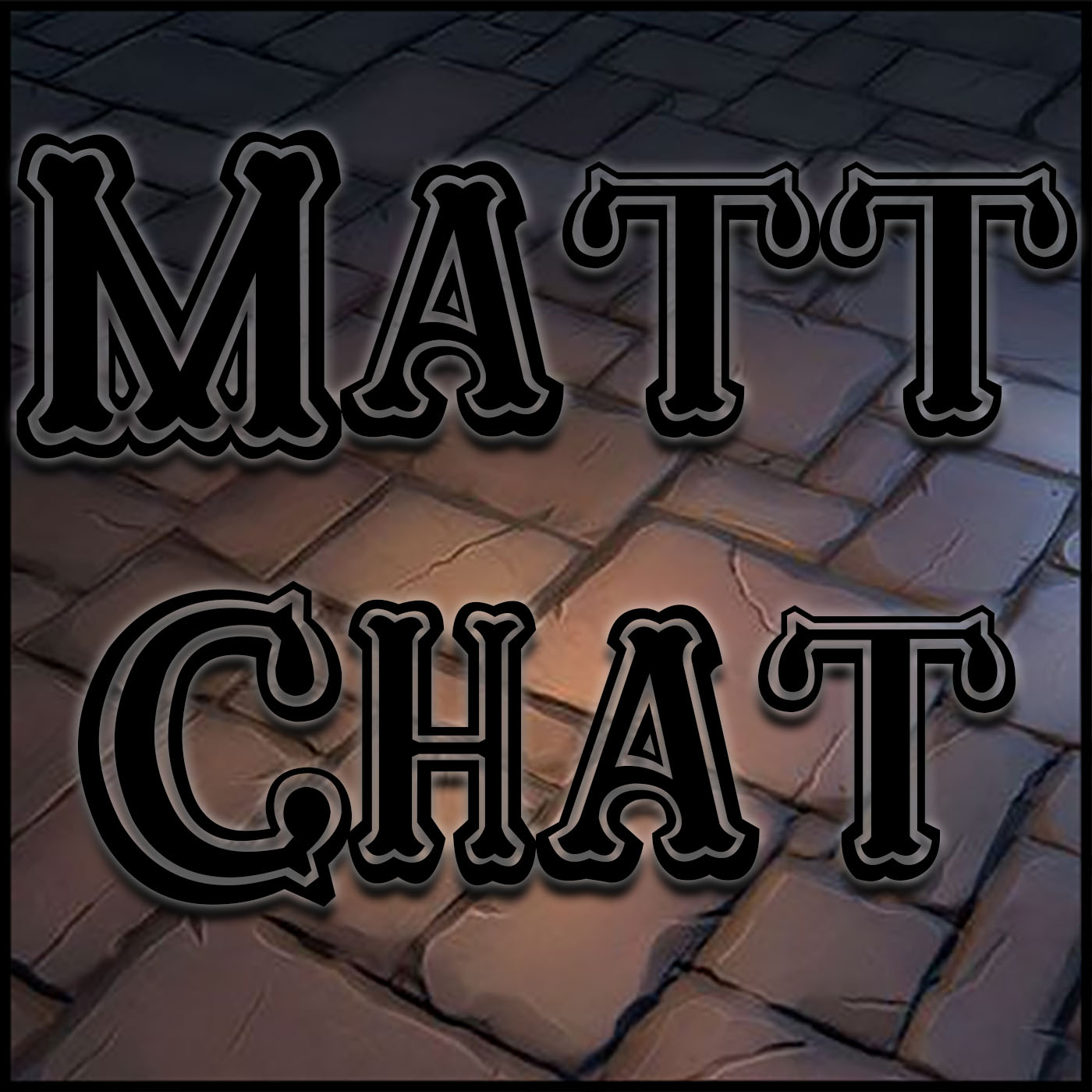 The Matt Chat Blog